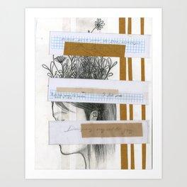Untitled 111 Art Print