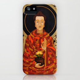 Alchemical Mind  iPhone Case