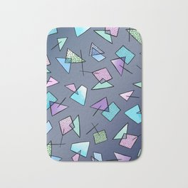 Flying Angles Bath Mat