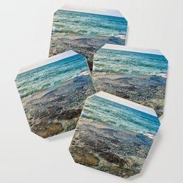 Georgian Bay #4 Coaster