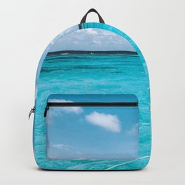 Cayman Waters Backpack