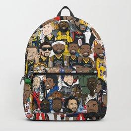 Basketball Culture Backpack