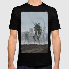 1920 - dark infantry T-shirt