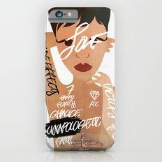 Unapologetic iPhone 6s Slim Case