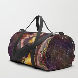 ChloNath - Craving Duffle Bag