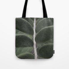 Money Plant Tote Bag
