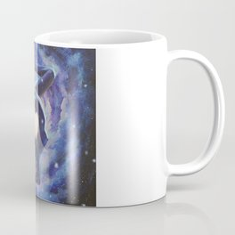 Made of Stardust Coffee Mug