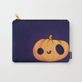 PLANT GHOST Carry-All Pouch