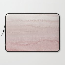 WITHIN THE TIDES - BALLERINA BLUSH Laptop Sleeve