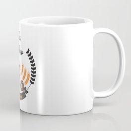 The catcher in the rye Coffee Mug