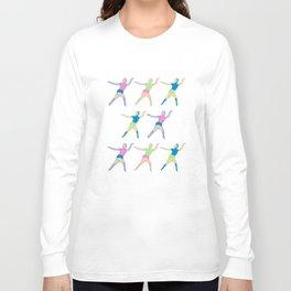 TaiChi Long Sleeve T-shirt
