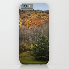 October Mountain Forest Slim Case iPhone 6s