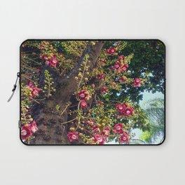 Monkey's Apricot Laptop Sleeve