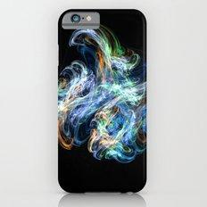 Space Flower Slim Case iPhone 6s