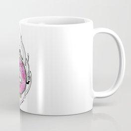 Feed Me Bitches Coffee Mug
