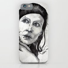 Salander I iPhone 6s Slim Case
