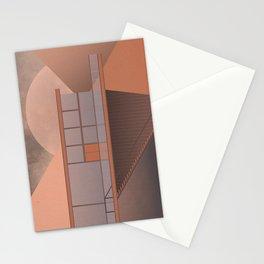 Canyon House Stationery Cards