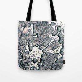 Chemigram 01 Tote Bag