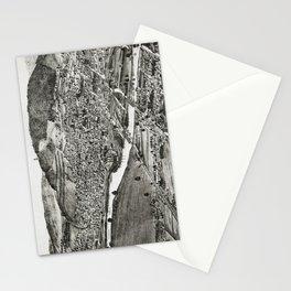 Corning - New York - 1882 Stationery Cards