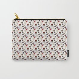 Hollow Knight Pattern NPC Carry-All Pouch