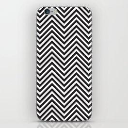 Zebra. iPhone Skin