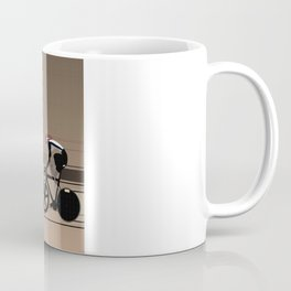 Velodrome Coffee Mug