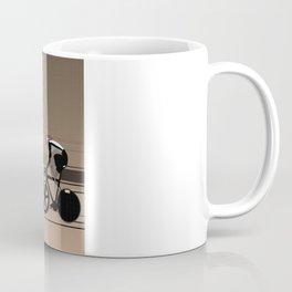 Velodrome Coffee Mug