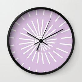 Sunshine XXX Wall Clock