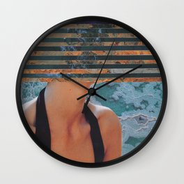 Malfunction Wall Clock