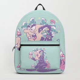 Gargamel Backpack