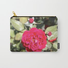 Flower Power 2 Carry-All Pouch