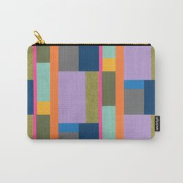 Bauhaus Revisited Carry-All Pouch