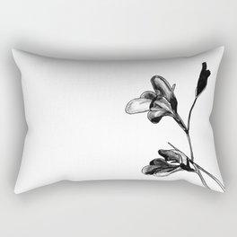Gladiolus Rectangular Pillow
