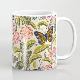 Save Our Monarchs Coffee Mug
