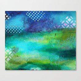 Thibaud Canvas Print