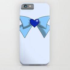 Super Sailor Mercury Slim Case iPhone 6s