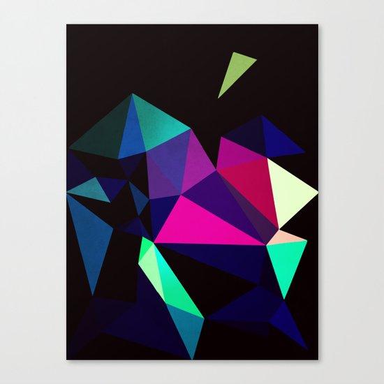 xromytyx Canvas Print