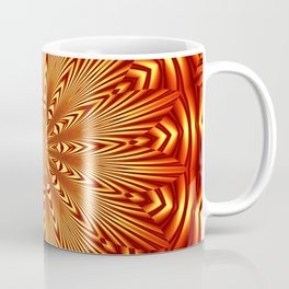 Mndala 33 Coffee Mug