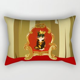 Marmalade Royalty Rectangular Pillow