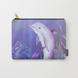 Underwater World **3 Carry-All Pouch