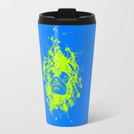 PUG LIFE! Travel Mug