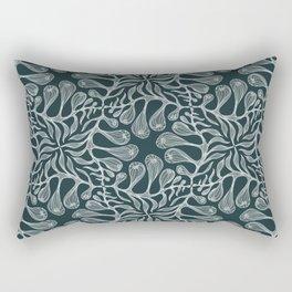 Baccata Rectangular Pillow