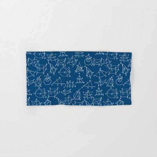 School chemical #8 Hand & Bath Towel