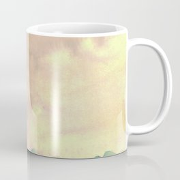 fire in the mountains Coffee Mug