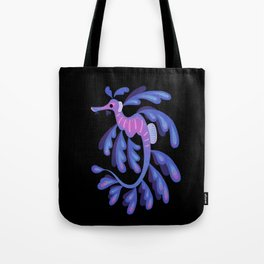 Sea dragons Tote Bag