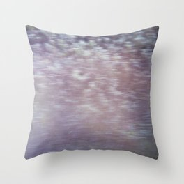 clover Throw Pillow