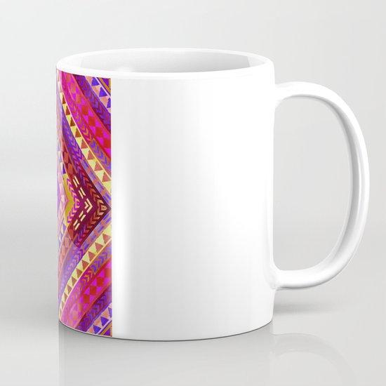 Rhythm III Coffee Mug