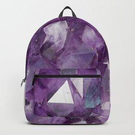 Amethyst Backpack