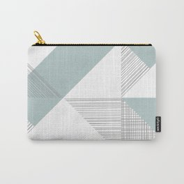 NANI Green Carry-All Pouch