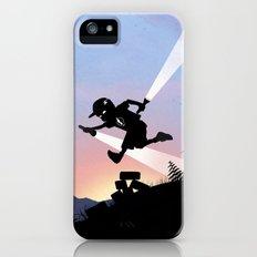 Flash Kid iPhone (5, 5s) Slim Case